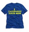 Η ελληνίδα μάνα στο  facebook.