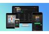 132 δολάρια η τιμή αναφοράς της μετοχής της Spotify