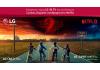 LG: με την αγορά κάθε 4Κ τηλεόρασης 3 μήνες δωρεάν Netflix