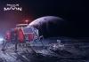 Το πρώτο δίκτυο 4G στη Σελήνη το 2019