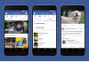Watch: το τηλεοπτικό πρόγραμμα του Facebook ξεκινάει αύριο
