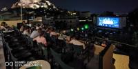 H ομορφιά των θερινών σινεμά μέσα από το φακό του Huawei P30 Pro