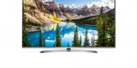 Νέες Ultra HD τηλεοράσεις μεγάλων διαστάσεων από την LG