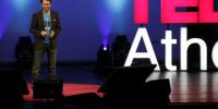 TEDx Athens 2103- Είναι θέμα οπτικής