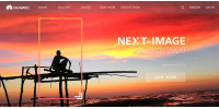 "Huawei: συνεχίζεται ο διαγωνισμός φωτογραφίας ""Next Image Awards 2020"""