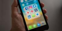 Τέταρτο στην προτίμηση των εφήβων το Facebook