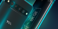 TCL 10 Series: τρία νέα premium smartphones με τιμή κάτω από τα 450 ευρώ
