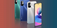 Redmi Note 10 5G: ξεκίνησε η κυκλοφορία της πιο προσιτής 5G συσκευής της Xiaomi
