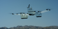 Kitty Hawk: ελάτε να δοκιμάσετε το ιπτάμενο όχημά μας