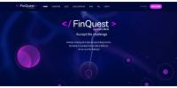 Διαγωνισμός ψηφιακής καινοτομίας FinQuest by Alpha Bank