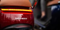 Info Quest: φέρνει τα e-Motorcycles της Segway στην Ελληνική αγορά