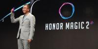 Αποκαλύφθηκε το Honor Magic 2 στην IFA