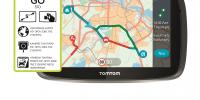 TomTom: νέα GPS μοντέλα στην αγορά