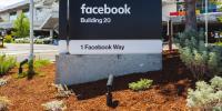 Στο κυνήγι για την εξαγορά εταιρείας ασφάλειας έχει βγει το Facebook