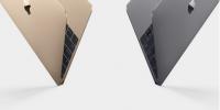 Εντυπωσιακό το νέο MacBook