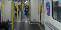 Εισιτήριο στο μετρό μέσω αναγνώρισης προσώπου
