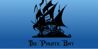 Ποιο Pirate Bay;