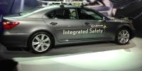 Tα αυτοκινούμενα οχήματα της Audi και της Toyota