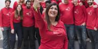 Πάνω από 430.000 ωφελήθηκαν από το πρόγραμμα Vodafone World of Difference