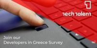 Η αγορά εργασίας των developers στην Ελλάδα