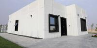 Τα 3D εκτυπωμένα σπίτια θα αποτελέσουν λύσεις μαζικής παραγωγής