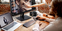 Νέα σειρά επαγγελματικών οθονών ColorPro από τη ViewSonic