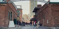 H έξυπνη πόλη του Τορόντο είναι καθ' οδόν