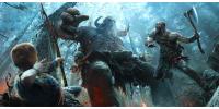 Πωλήσεις ρεκόρ για το παιχνίδι God of War