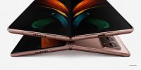 Galaxy Z Fold2: νέο σχήμα στο μέλλον θέλει να δώσει η Samsung