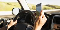 Texting and driving και κοινωνικές ευαισθησίες