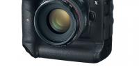 EOS-1D X: Η καινούρια ναυαρχίδα της Canon