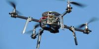 Ακόμα και drones στο κυνήγι για τα 'hi tech σκονάκια'