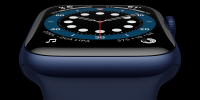 Επίσημα Apple Watch Series 6 και Apple Watch SE