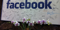 """""""Ανταρσία"""" στο Facebook"""