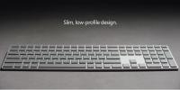 Νέο, στιλάτο πληκτρολόγιο από τη Microsoft