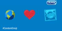 Emoji για το ασφαλές σεξ