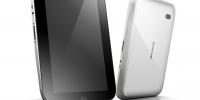 H Lenovo λανσάρει την οικογένεια των Tablets