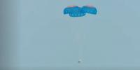 Πετυχημένη πτήση για τον Τζεφ Μπέζος και την Blue Origin