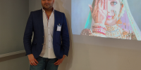 Sanjay Jogia: είμαι ερωτευμένος με τη φωτογραφία γάμου