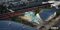 Ηλεκτρικά, αυτόνομα και ιπτάμενα ταξί θέλει το Παρίσι για τους Ολυμπιακούς του 2024