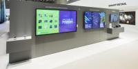 Samsung: λύσεις ψηφιακής σήμανσης στα καταστήματα ΑΒ Βασιλόπουλος