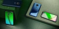 Παρουσιάστηκε η σειρά Motorola G7