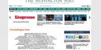 Και τώρα, Huffington TV