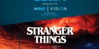 12 μήνες δωρεάν Netlfix στο Wind Vision