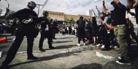 Αναταραχή στις ΗΠΑ - «Καζάνι» το Facebook