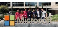 Δεύτερη θέση για την ελληνική ομάδα iCry2Talk στο Microsoft Imagine Cup