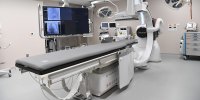 Ρομποτικό Υβριδικό Χειρουργείο στο Ιατρικό Κέντρο Αθηνών