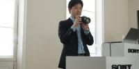 Sony α77 Mark II