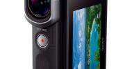 Νέα «αμφίβια» βιντεοκάμερα από τη Sony