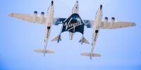 Άδεια για επανδρωμένες πτήσεις στο Διάστημα εξασφάλισε η Virgin Galactic
